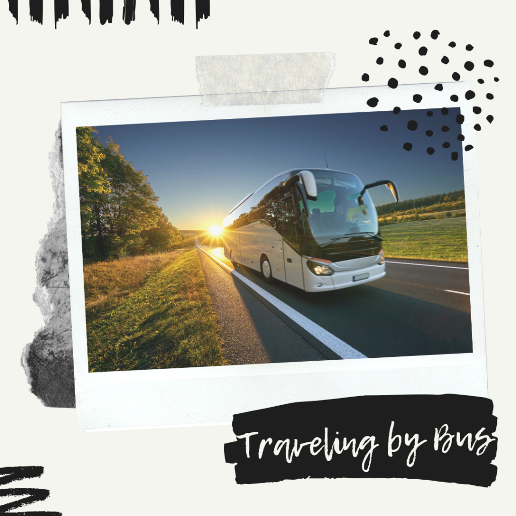 Traveling-by-Bus