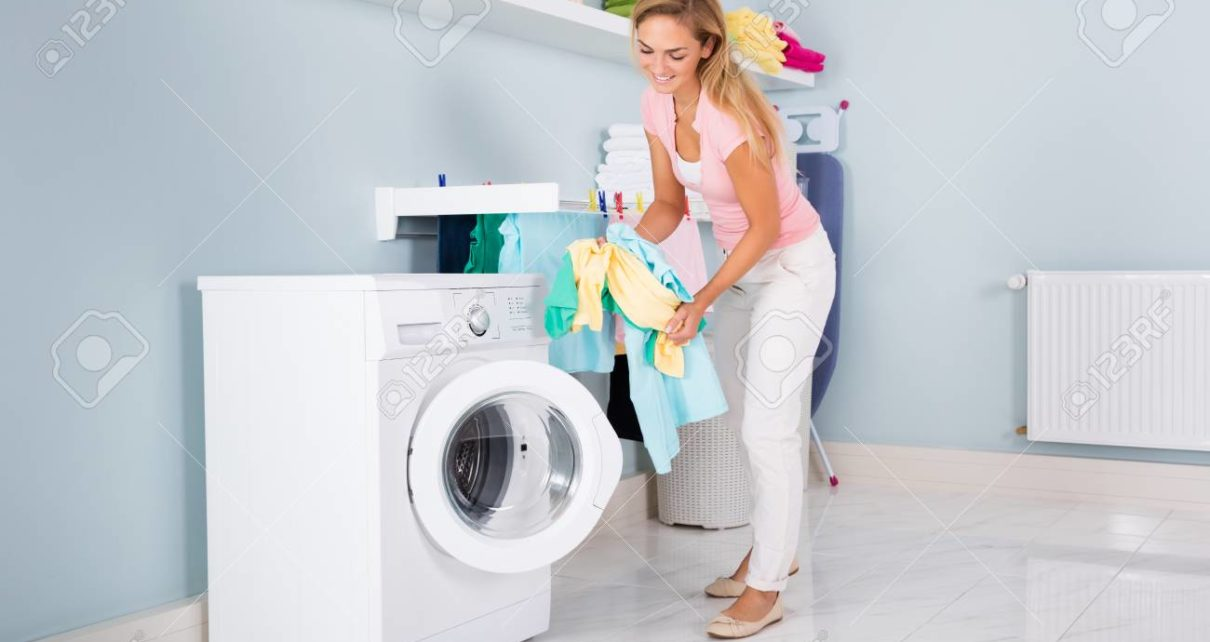 Types of Washers Suitable for Your Household