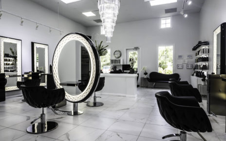 Opening a Beauty Salon: 10 Tips to Start a Successful Salon Business