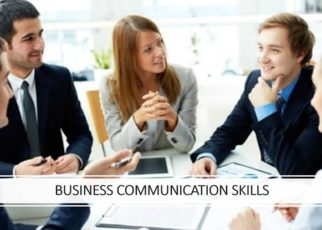 Business Communication Skills Training