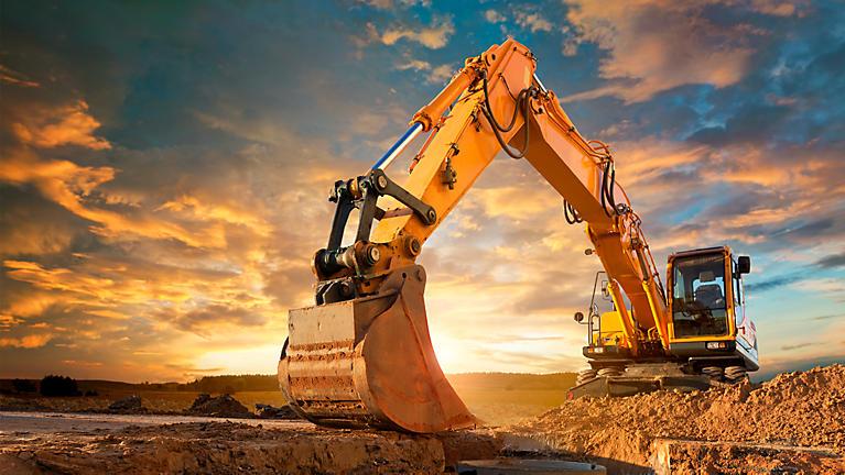 earthmoving equipment australia