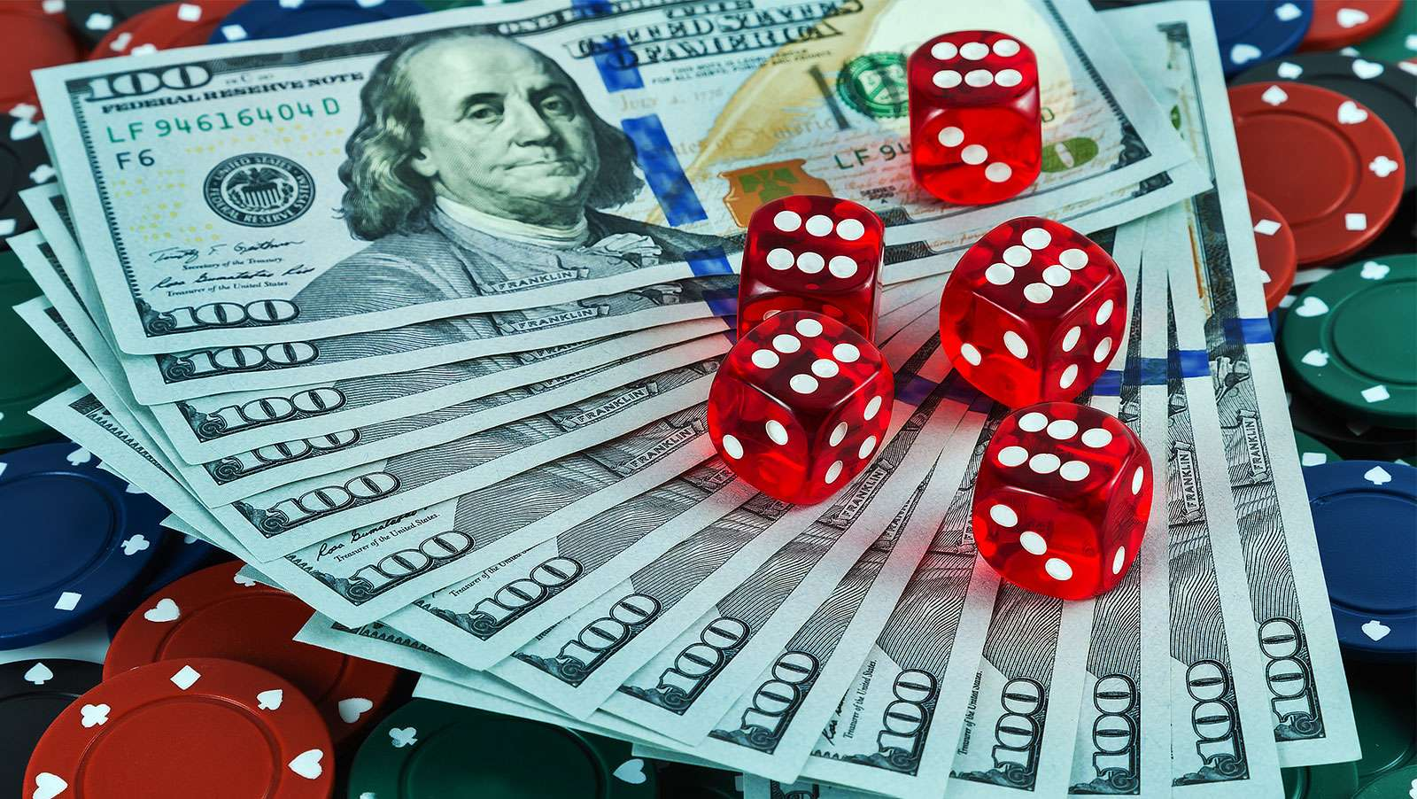How Online Gambling Has Changed In The Last Two Decades