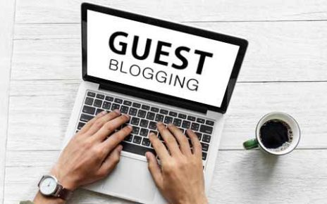 Guest blogging services india