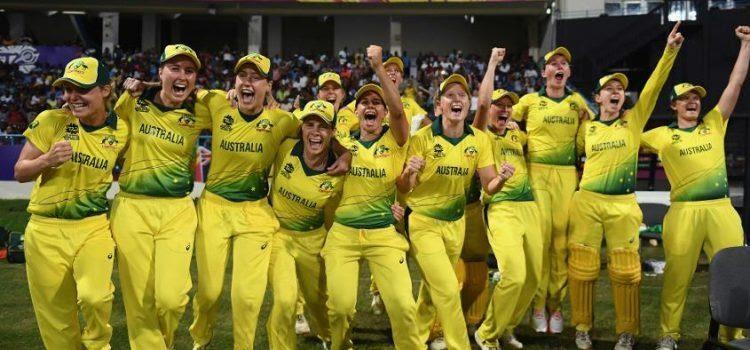 Women's Cricket- Womencriczone