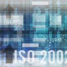 ISO 20022 migration