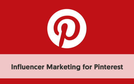 pinterest influencer marketing