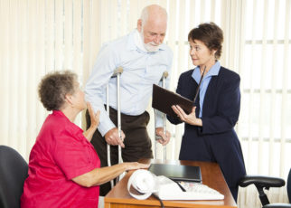 personal injury lawyers in London