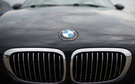 bmw service fairfield