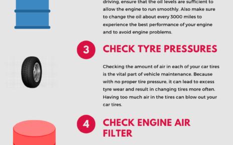 Car Mechanical Services