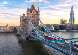 Tour Packages to London
