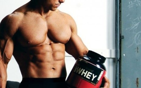 Using Whey Protein: A bodybuilding guide