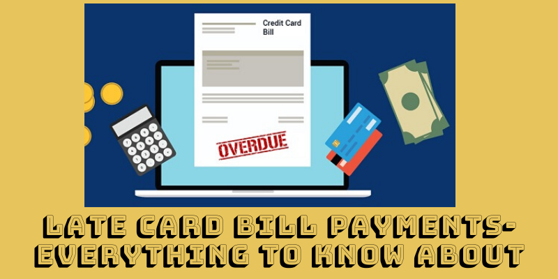 Card Late Payment