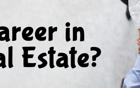 Career-in-Real-Estate