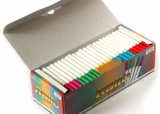 Best Cigarette Tubes in 2020