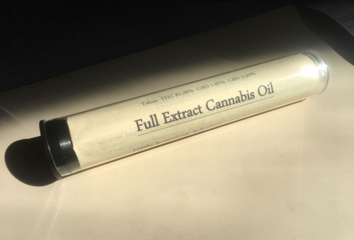 buy FECO oil