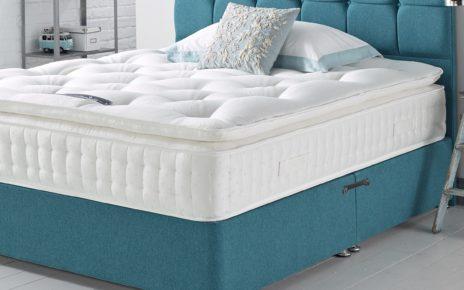 Sleepwell single mattress