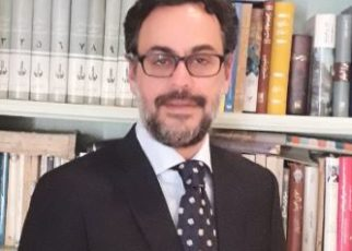 Reza Irani