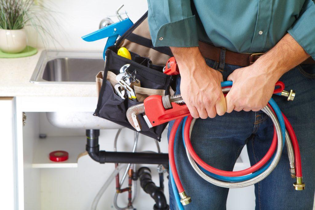 best plumbers in canberra