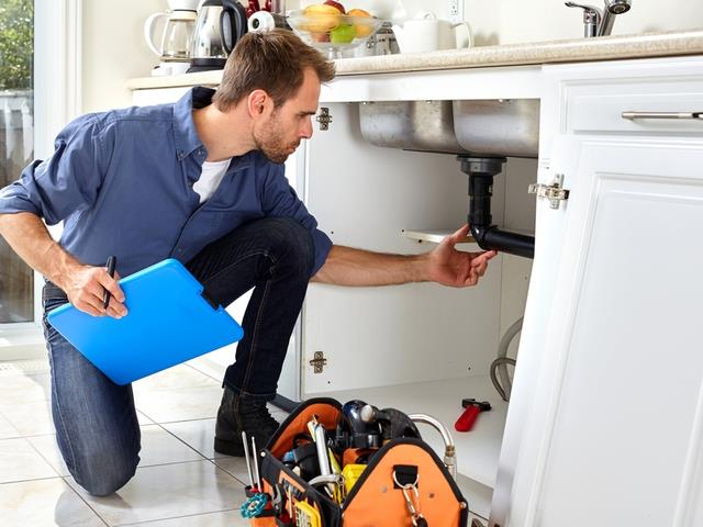 canberra blocked drains services
