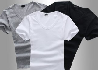 cotton t-shirt manufacturers