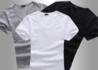 cotton t-shirt manufacturers