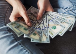 8 Ways to Make Extra Cash from Home