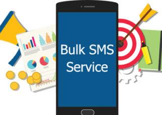 Best Bulk SMS Service