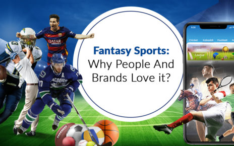 Fantasy sports app developers