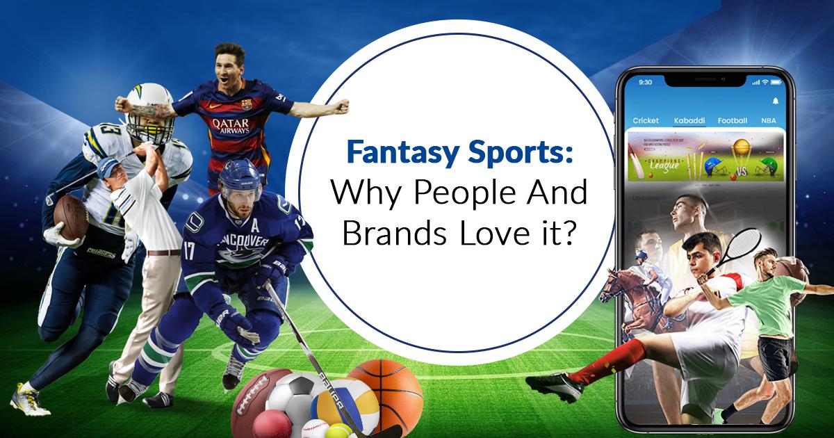 Fantasy sports app developers