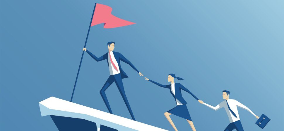 Five Things Highly Successful Leaders Do Differently