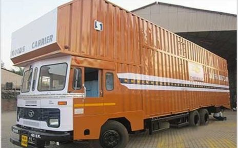 How to Ship Your Car from Mumbai