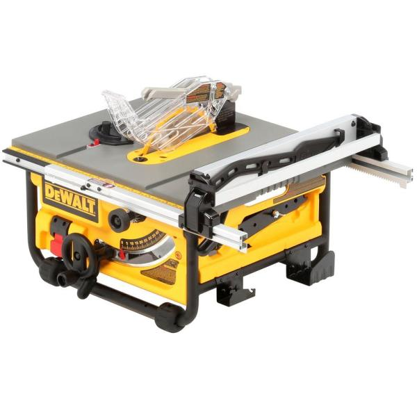 dewalt table saw dw745 - one of the Best Table Saws Under $500