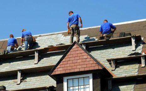 Toronto Roofers