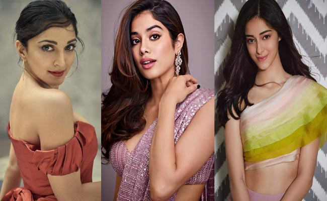 Janhvi Kapoor & Ananya Panday's OTT Releases