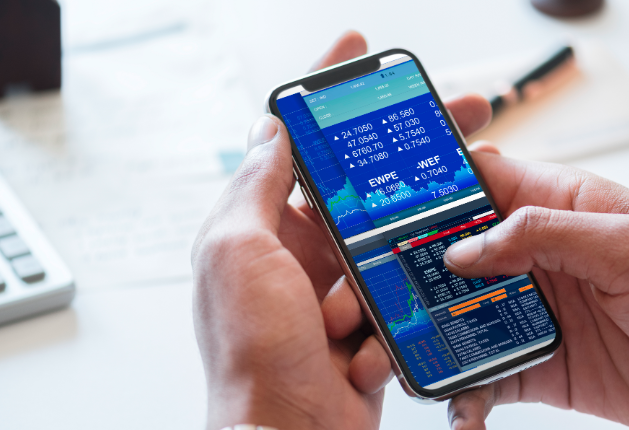 best mobile app for online trading