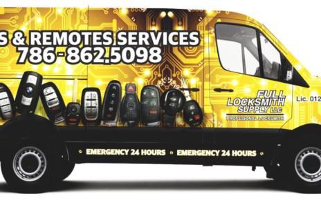 remote car services