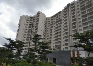 Apartments near Hosa Road