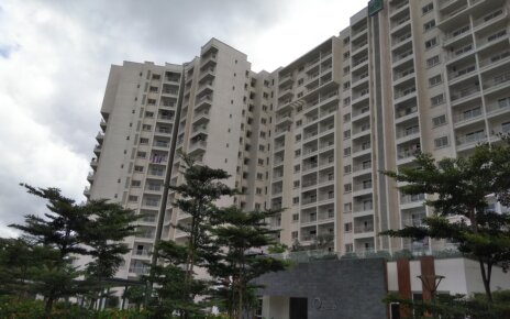 Apartments near Hosa Road