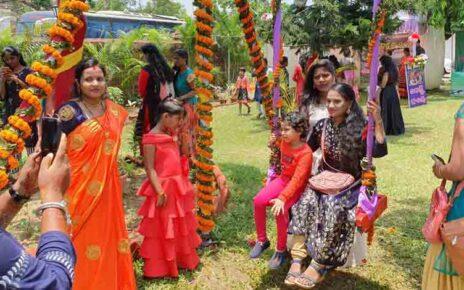 Raja Festival begins