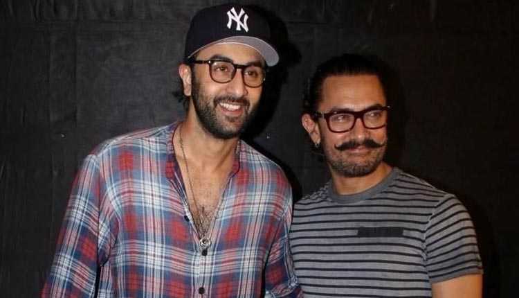 Ranbir and Amir