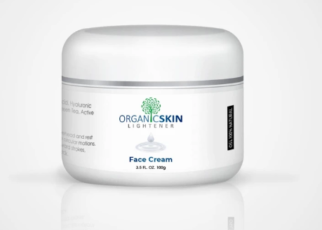 Skin Lightening Face Cream