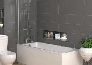 Straight_Shower_Bath