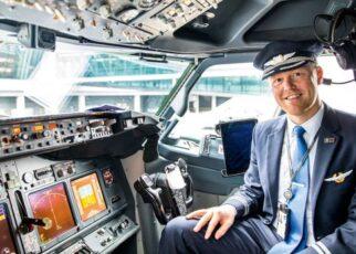 Cadet Pilot Program in India