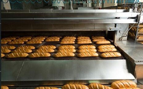 Australia Bakery Equipment Market