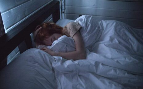 sleeping habits