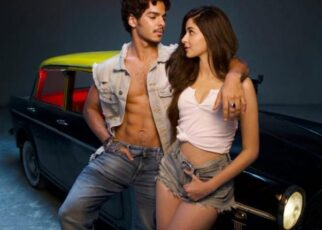 Ishaan Khattar and Ananya Panday's Khaali Peeli will soon release on OTT. It was during the shooting of Khaali Peeli that Ishaan and Ananya started bonding