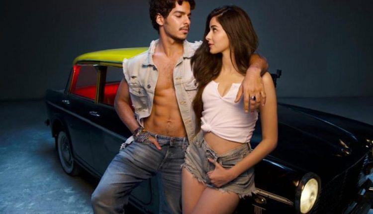 Ishaan Khattar and Ananya Panday's Khaali Peeli will soon release on OTT. It was during the shooting of Khaali Peeli that Ishaan and Ananya started bonding