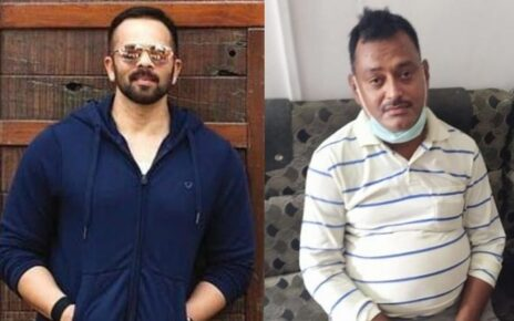 Vikas Dubey's Encounter Rohit Shetty trand