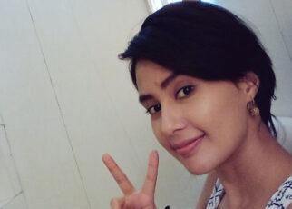 Airtel Girl Sasha Chettri Roped In For Prabhas Movie Prabhas20