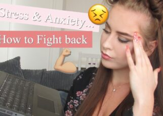 Tips on How to Relieve Stress and Anxiety